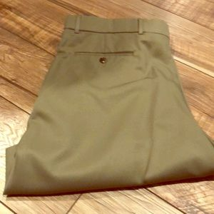 Other - Tan shorts Ballin relax fit